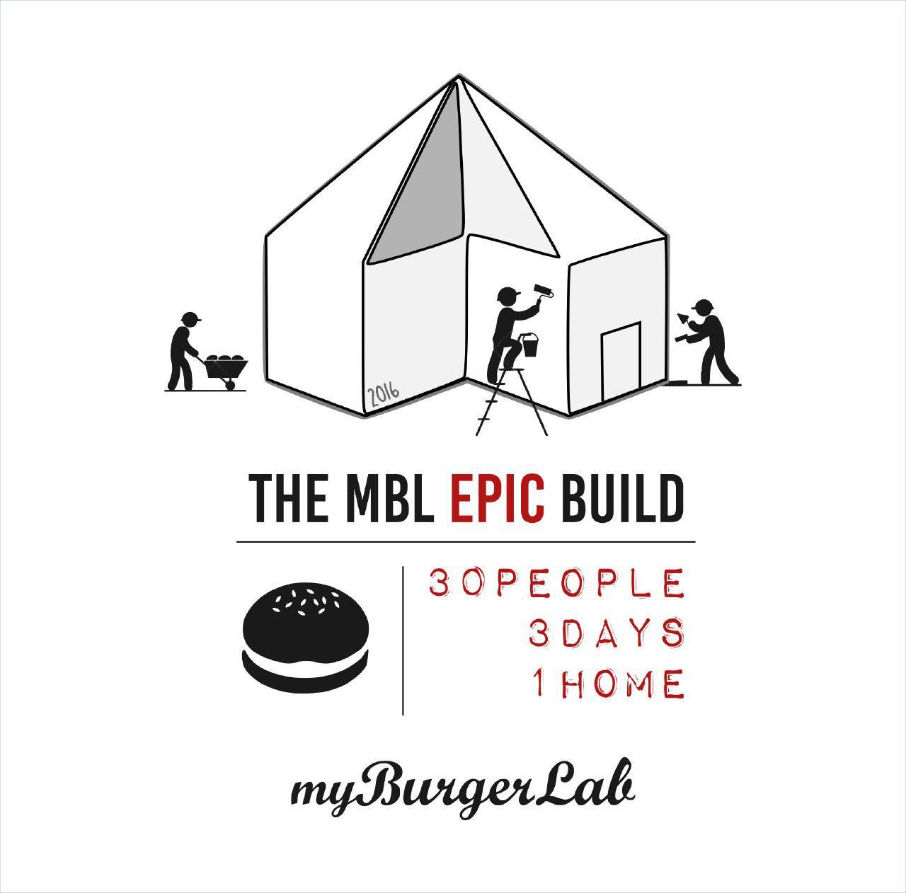 MBL Epic Build